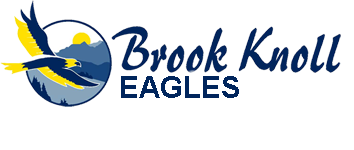 Brook Knoll Elementary School  Logo
